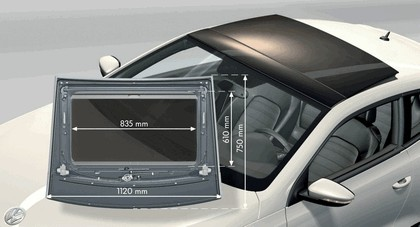 2008 Volkswagen Scirocco 42