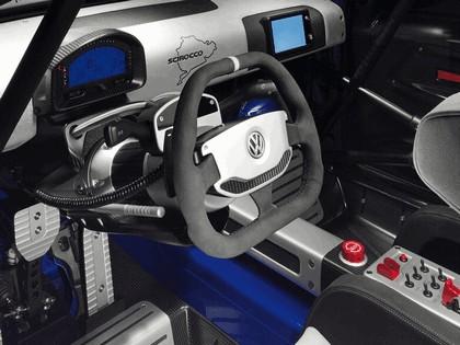 2008 Volkswagen Scirocco GT24 9