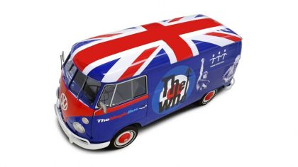2008 Volkswagen The Who magic bus 3