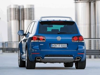 2008 Volkswagen Touareg R50 7