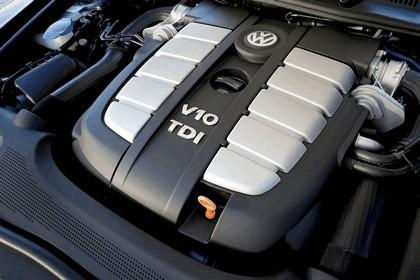 2008 Volkswagen Touareg R50 11