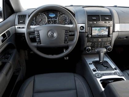 2008 Volkswagen Touareg R50 13