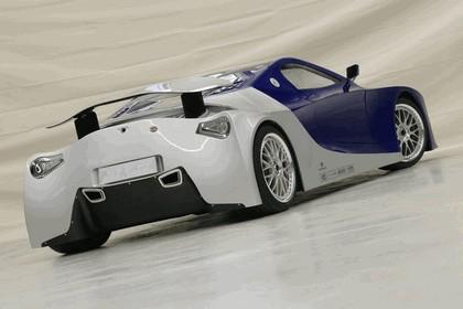 2008 Weber Sportscars Faster One 2
