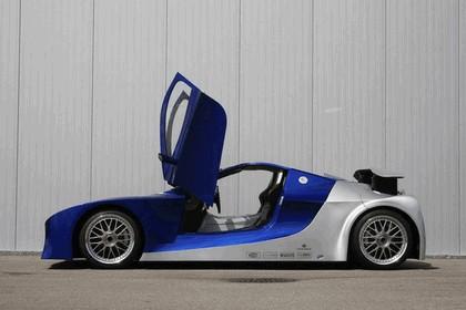 2008 Weber Sportscars Faster One 5