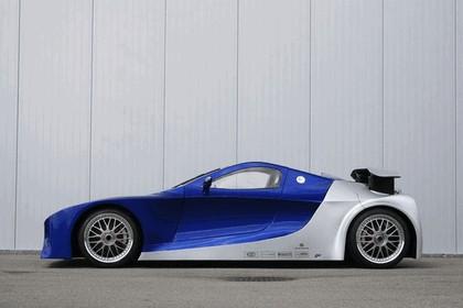 2008 Weber Sportscars Faster One 6