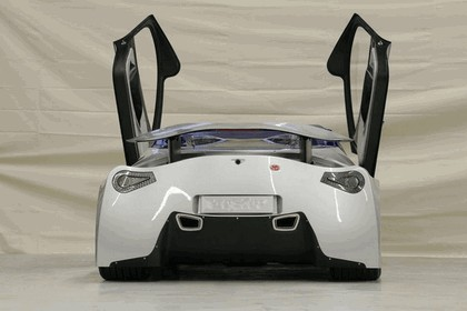 2008 Weber Sportscars Faster One 9