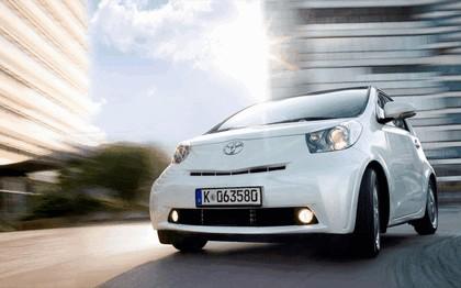 2008 Toyota iQ  european version 3