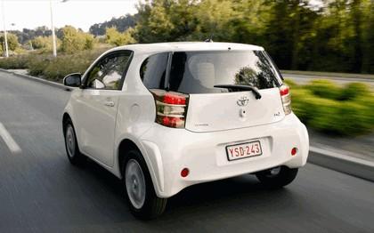 2008 Toyota iQ  european version 5