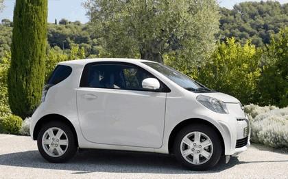 2008 Toyota iQ  european version 6