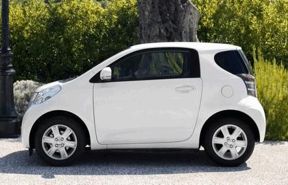 2008 Toyota iQ  european version 8