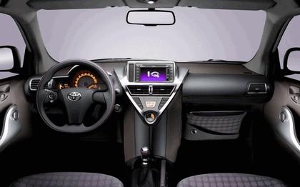 2008 Toyota iQ  european version 13