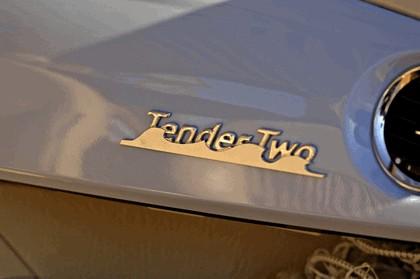 2008 Fiat 500 Tender Two EV by Castagna 14