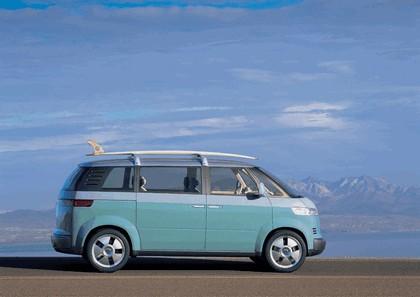 2008 Volkswagen Microbus concept 3