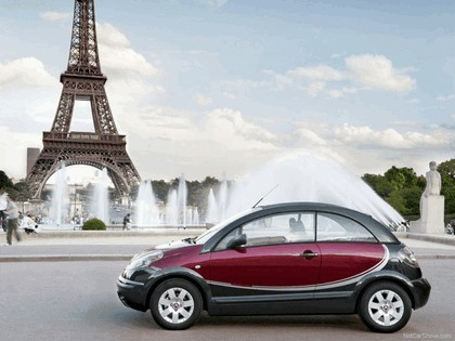 2008 Citroën C3 Pluriel Charleston 3