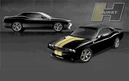 2008 Dodge Challenger Hurst-Hemi 1