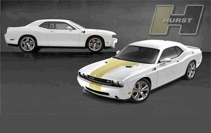 2008 Dodge Challenger Hurst-Hemi 2