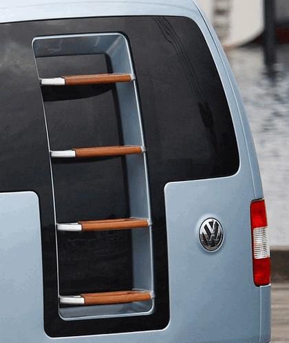 2008 Volkswagen Caddy Topos Sail 3