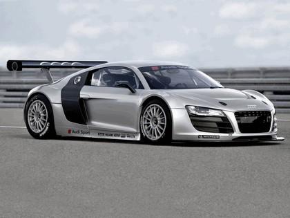 2008 Audi R8 GT3 1