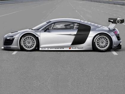 2008 Audi R8 GT3 2