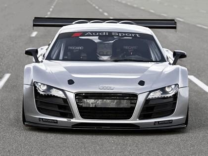 2008 Audi R8 GT3 4