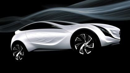2008 Mazda Kazamai concept 2