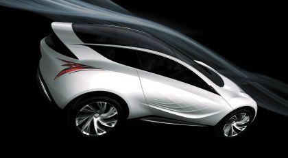 2008 Mazda Kazamai concept 3