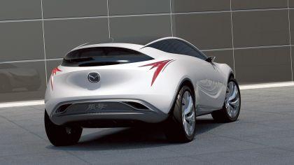 2008 Mazda Kazamai concept 4