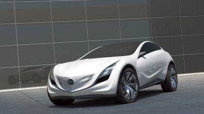 2008 Mazda Kazamai concept 5