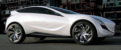 2008 Mazda Kazamai concept 8