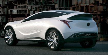 2008 Mazda Kazamai concept 9