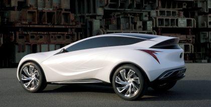 2008 Mazda Kazamai concept 10