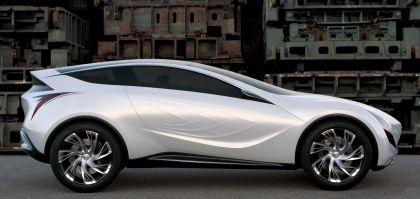 2008 Mazda Kazamai concept 11