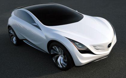 2008 Mazda Kazamai concept 13