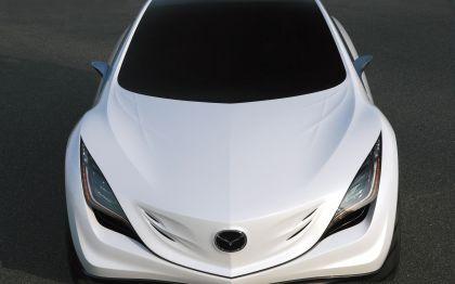 2008 Mazda Kazamai concept 14