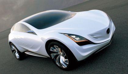 2008 Mazda Kazamai concept 15