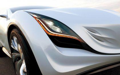 2008 Mazda Kazamai concept 16