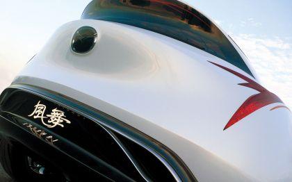 2008 Mazda Kazamai concept 17