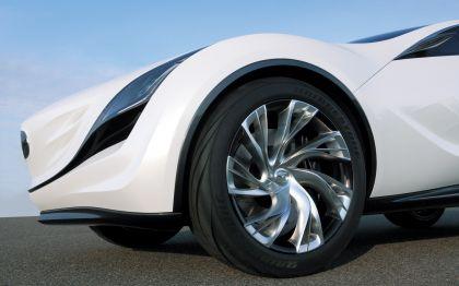 2008 Mazda Kazamai concept 18