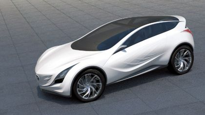 2008 Mazda Kazamai concept 1