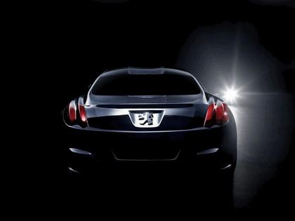 2008 Peugeot RC 8