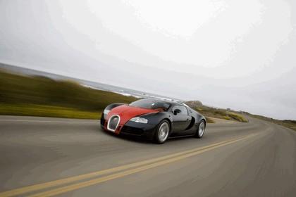 2008 Bugatti Veyron 16.4 Fbg par Hermès ( new colours ) 1