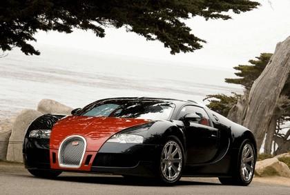 2008 Bugatti Veyron 16.4 Fbg par Hermès ( new colours ) 3