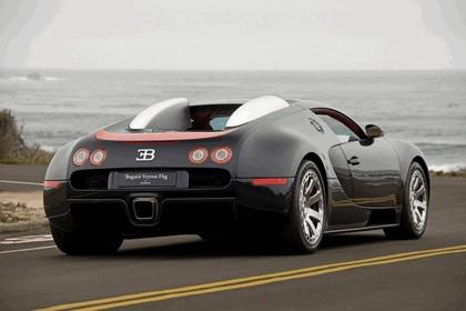 2008 Bugatti Veyron 16.4 Fbg par Hermès ( new colours ) 4