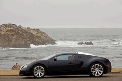 2008 Bugatti Veyron 16.4 Fbg par Hermès ( new colours ) 5