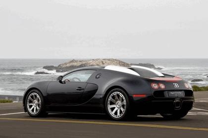 2008 Bugatti Veyron 16.4 Fbg par Hermès ( new colours ) 6