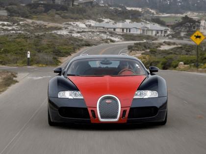 2008 Bugatti Veyron 16.4 Fbg par Hermès ( new colours ) 7