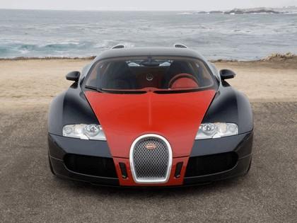 2008 Bugatti Veyron 16.4 Fbg par Hermès ( new colours ) 8