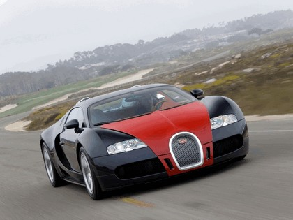 2008 Bugatti Veyron 16.4 Fbg par Hermès ( new colours ) 11