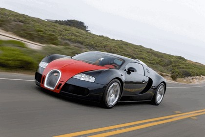 2008 Bugatti Veyron 16.4 Fbg par Hermès ( new colours ) 12