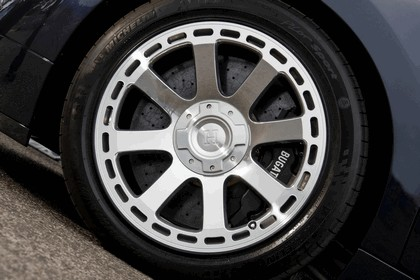 2008 Bugatti Veyron 16.4 Fbg par Hermès ( new colours ) 14
